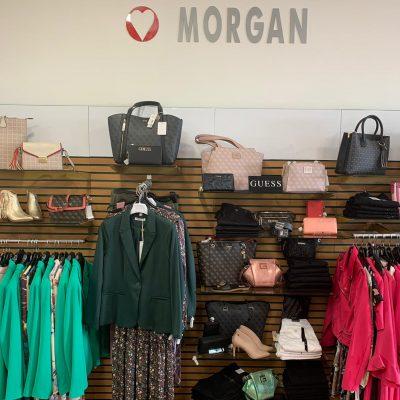 Nueva colección Morgan-Guess